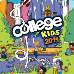 2014 College For Kids Cover