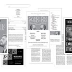 Dawson Creativity Sondheim on Sondheim LAYOUT Sample 2