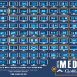 Clark State Digital Media Poster