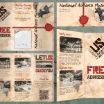 National Airforce Museum Materials 2
