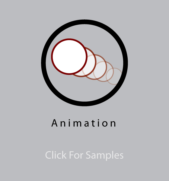 Animation Image Button to Animation Page