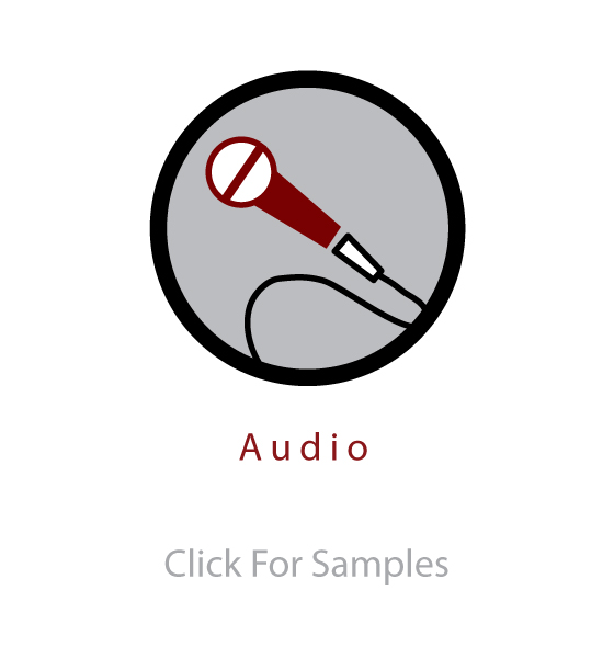Audio Image Button to Audio Page