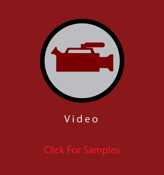 Video Image Button to Video Page